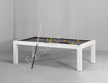 Billiard dining table Pronto Vision (10)