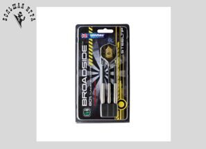 "Дротики для дартса 3шт. ""Winmau Broadside 80%Tungsten""22, 24GR"