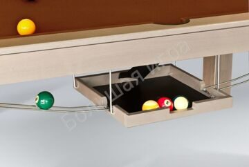Billiard dining table Pronto Vision (7)