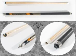 "Кий пул ""Buffalo Maxum Pool Cue No.2"""