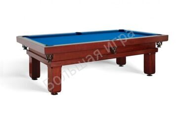 Billiard table Dijonas Still (3)