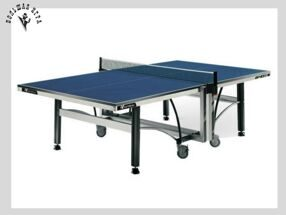 Теннисный стол ''CORNILLEAU COMPETITION 640 ITTF BLUE''